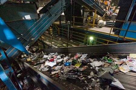 Le recyclage n'est pas lasolution